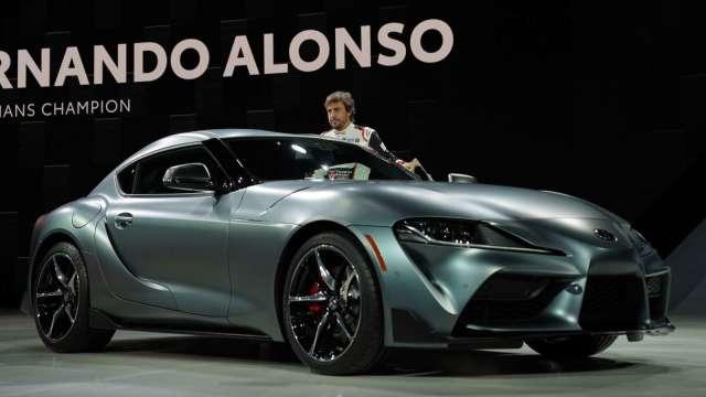 車用需求刺激 日本2月鋁材軋延品出貨寫19個月來首次成長 (圖片:AFP)