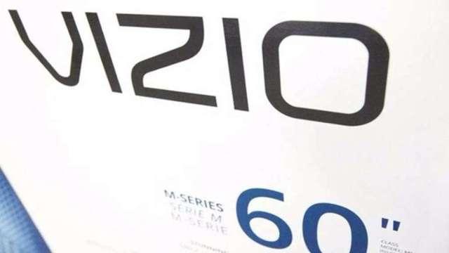 VIZIO在美掛牌上市,瑞軒潛在利益達70億元可望挹注EPS逾8元。(圖:AFP)
