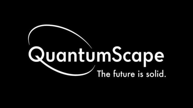 QuantumScape發新股增資4.16億美元 盤中股價挫逾7%  (圖:AFP)