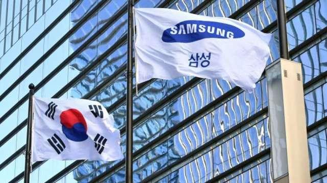 美中科技角力 南韓夾縫中求生存恐受傷害(圖:AFP)