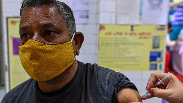 印度限制新冠疫苗出口 貧窮國家疫苗恐斷炊(圖片:AFP)
