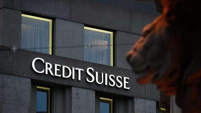 歐股追隨亞股上漲 但瑞信因預警重大損失暴跌9.5%(圖:AFP)