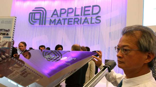 等不到中國點頭 應材放棄收購Kokusai 將付1.5億美元合約終止費 (圖:AFP)
