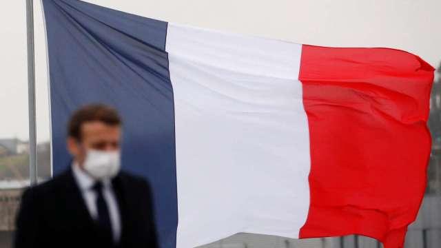 儘管面臨防疫封鎖限制 法國3月份消費者信心意外增長(圖片:AFP)