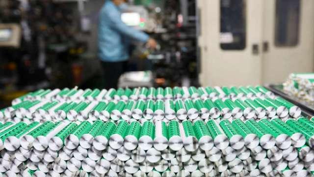 彭博:台廠輝能科技考慮今年以SPAC赴美上市 (圖:AFP)
