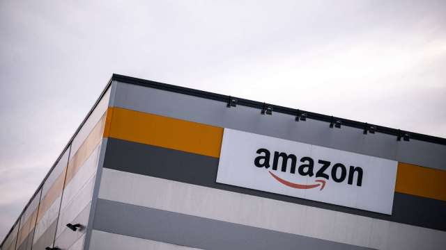 亞馬遜AWS攜手英國創投公司 扶植太空新創企業發展(圖片:AFP)