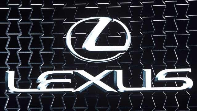 Lexus承諾2025年前堆出10款電動車 概念車LF-Z Electrified亮相 (圖片:AFP)