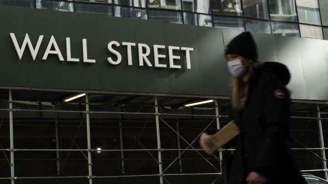 高盛、大摩背信先賣股?監管機構要查爆倉事件始末(圖:AFP)