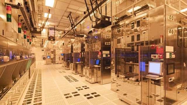 台積電打造半導體綠色供應鏈 去年省電2億度。(圖:取材自台積電官網)