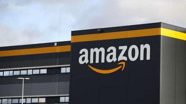 科技巨頭提升晶片投資的又一跡象:亞馬遜開發新晶片(圖:AFP)