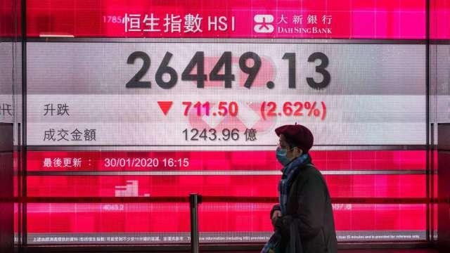 路透:中國考慮新設證交所 吸引海外中企回流 (圖:AFP)