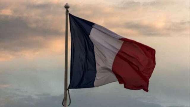 法國傾向實施全國性封鎖控制疫情 可能包括關閉學校 (圖片:AFP)