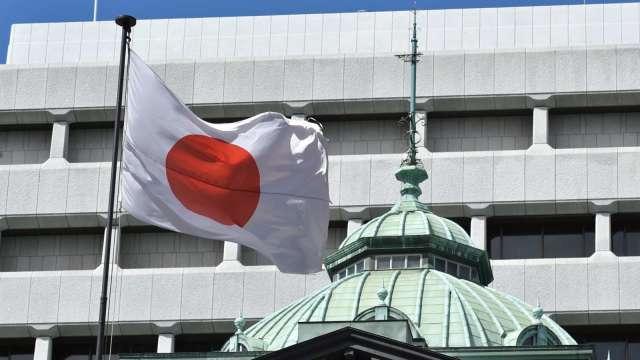 3月日本央行短觀改善 大企業製造業景氣回到疫情前水準 (圖片:AFP)