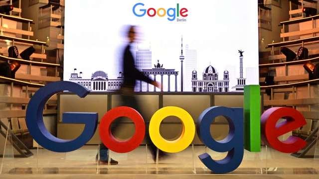 Google攜手南韓Kakao 在叫車、地圖等服務合作 (圖片:AFP)