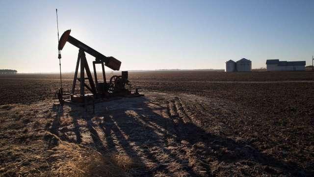 OPEC+會議前美國致電沙國 要求確保能源價格可負擔(圖:AFP)