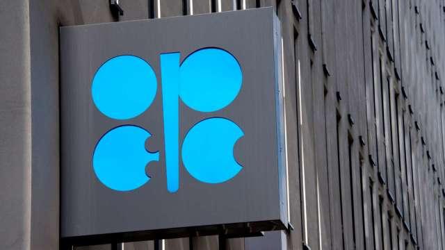 傳OPEC+已同意5月起逐步增產 國際油價仍漲 (圖:AFP)