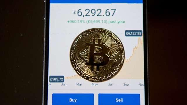Coinbase獲美SEC核准  4月14日直接上市(圖片:AFP)
