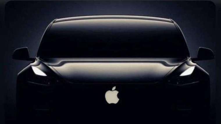 庫克罕見談蘋果自駕車計畫 (圖片:翻攝 appleinsider)