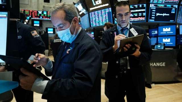Palantir拿下美核安局5年契約 價值8990萬美元 股價一度漲逾4% (圖片:AFP)