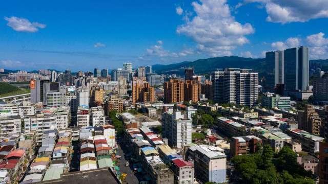 南港329檔期預售總銷達300億  北市預售大黑馬。(圖:業者提供)