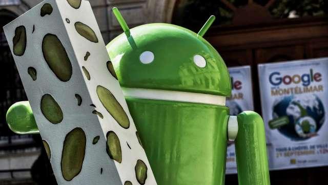 美國高院裁定Android未侵權 Google版權訴訟逆轉勝(圖片:AFP)