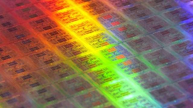 晶片短缺帶來衝擊 美汽車業呼籲政府援助(圖片:AFP)