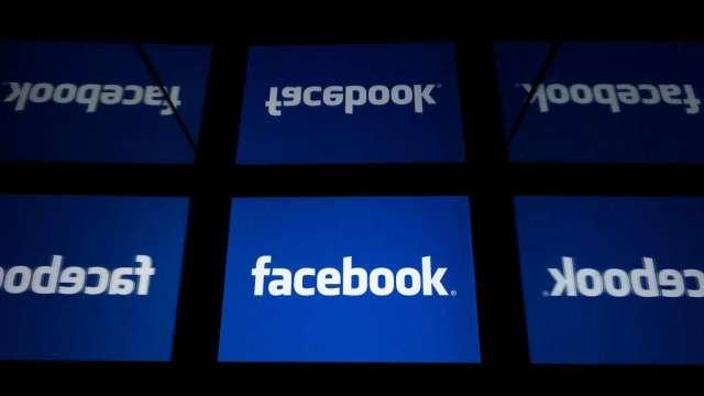 Facebook Pay擬推QR code掃碼支付 正進行測試(圖:AFP)