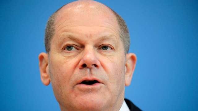 葉倫力倡全球最低企業稅 德國財長表態贊成 (圖:AFP)