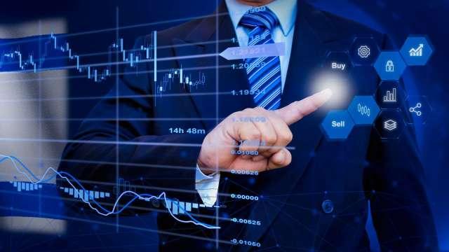 操盤手看台股:新科技需求引爆的IC商機 受惠者不只IC設計。(圖:shutterstock)