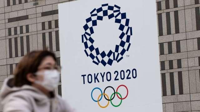 日本多處新增確診創新高 大阪醫療進入緊急狀態、要求中止聖火傳遞 (圖片:AFP)