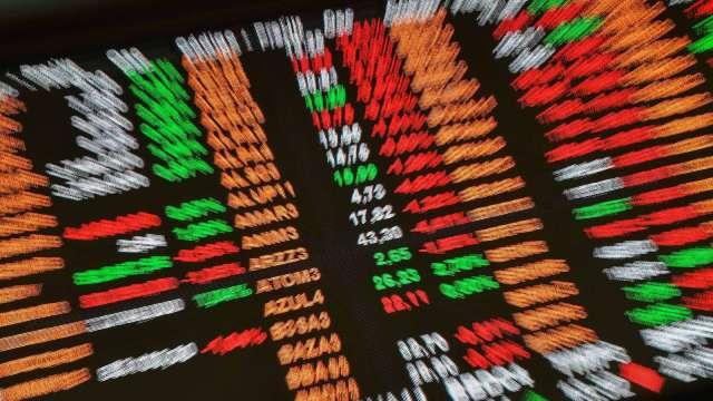 鴻海旗下天鈺宣布 持股61%天德鈺擬赴A股IPO。(圖:AFP)