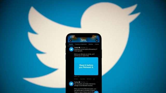 贏不了也買不到 推特收購Clubhouse無疾而終(圖片:AFP)