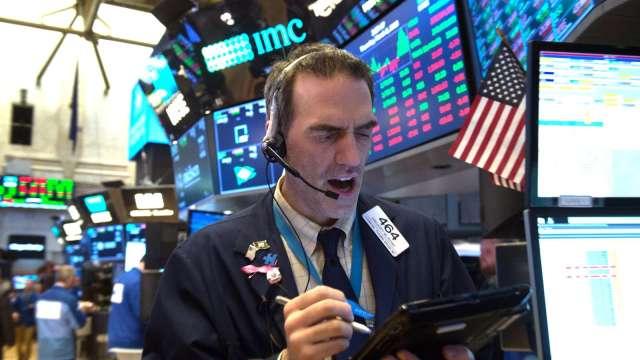 〈新股IPO〉中概股聯代科技 上市兩天股價噴漲2583%。(圖:AFP)