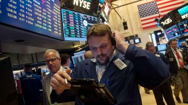 瑞銀美國小型股票基金過去長期績效穩坐美國小型股票第一名寶座(圖:AFP)