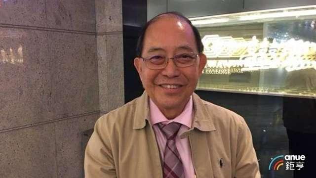 百達-KY總經理黃亮茳。(鉅亨網資料照)
