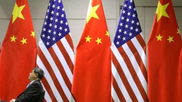 美參院推動「2021年戰略競爭法」強化台美夥伴關係。(圖片:AFP)