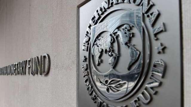 IMF:全球經濟復甦優於預期 但利率飆升不利新興市場(圖:AFP)