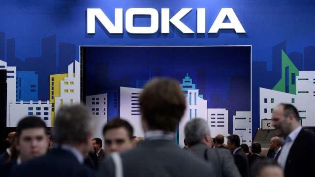 Nokia推5G智慧型新機 主打平價策略奇襲蘋果、三星(圖片:AFP)