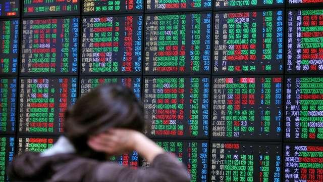 客戶天津飛騰遭美列出口黑名單 世芯-KY落入跌停。(圖:AFP)