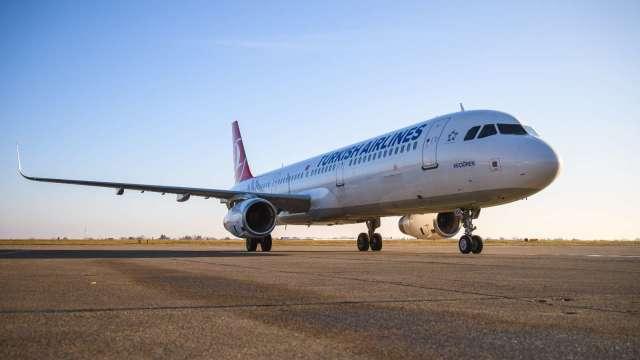 空中巴士3月交付量激增 激勵股價漲逾2%(圖片:AFP)