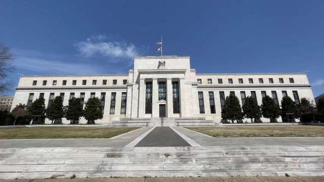 Fed副主席:經濟重啟可能引發供需失衡。(圖:AFP)