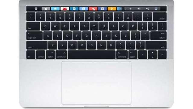 第一季個人電腦出貨年增55% 聯想蟬聯第一 蘋果成長最快(圖片:AFP)