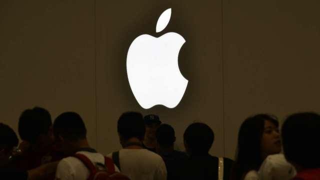 彭博:因Mini LED面板生產良率問題 蘋果新款高階iPad恐供應短缺(圖:AFP)