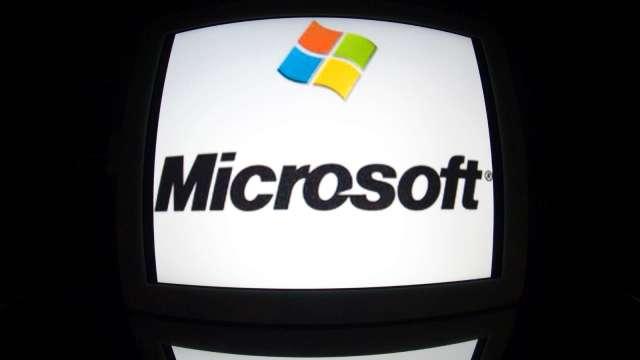 微軟斥資197億美元收購Nuance 後者盤前股價飆23% (圖:AFP)