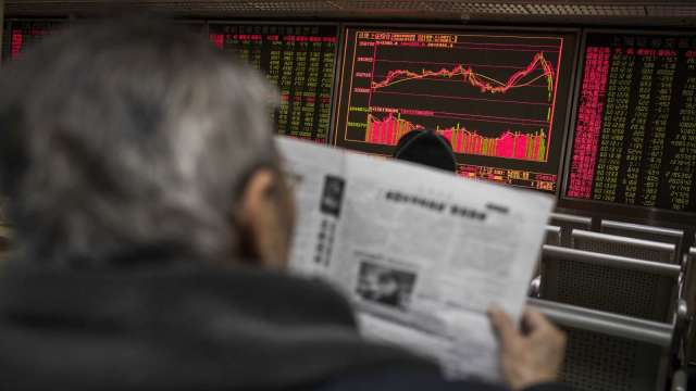 京東方A:預計今年第1季純益年增782%-818%(圖:AFP)
