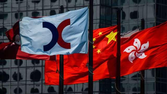 【袁志峰專欄】港股欠方向,維持上落市(圖片:AFP)
