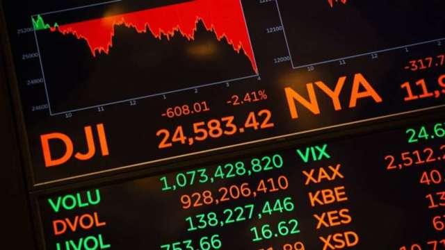 散戶意識到泡沫仍續看多 買股熱潮持續高漲(圖:AFP)