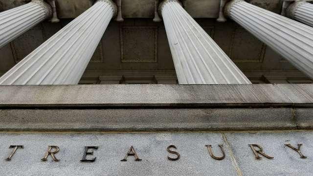為刺激經濟 美國3月預算赤字大增454%(圖片:AFP)