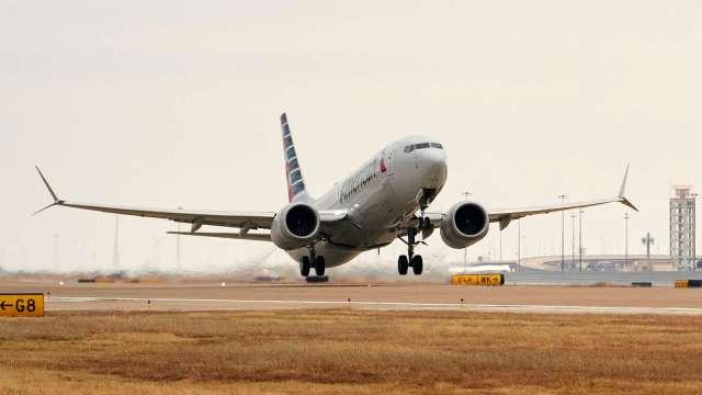 加航獲59億加幣政府援助 將購買波音、空巴飛機(圖片:AFP)