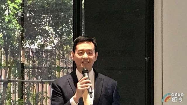 渣打銀行財富管理處主管陳太齡。(鉅亨網記者郭幸宜攝)